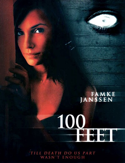 100 Feet streaming vf